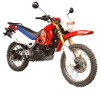 JH250GY-6 Motorcycle