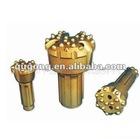 superfine Low Pressure Down The Hole diamond drill bit