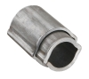 Lemon tube of PTO shafts for Agricultural tractors