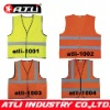safety vest High-Visibility Reflective vest