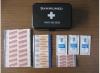Metal box first aid kit