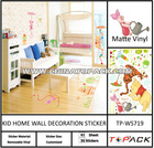 Kids Design Wall Stickers Home Decor