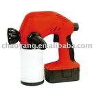 Cordless Spray Gun JS18US