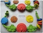 SLA dummy rubber toy plastic prototype