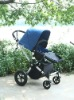bugaboo colorful 3 in1 baby stroller