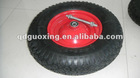 Poland Pneumatic Rubber Wheel 4.00-8