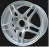 alloy auto wheel ZL1322