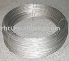 Titanium-Nickel Alloy Wire