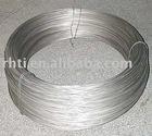 Titanium-Nickel Alloy Wire