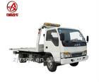 60ton heavy duty rotator tow truck