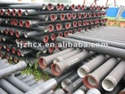 ductile cast iron pipe k9