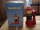 3 ton hydraulic bottle jack Jack