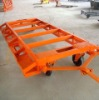 OEM steel trolley