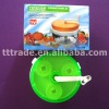 hot sell new design fashion manual vegetable mini chopper