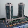 school building public model