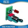 intelligent remote control switch PCBA