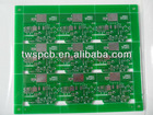 audio player circuit board pcb