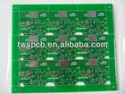 audio player circuit board pcb