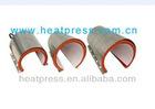 heat press mats