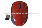 OEM Factory custom design 3d wireless mouse with one year warranty