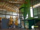 200KW wood chip power plant in Thailand
