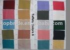 taffeta colour chart 6