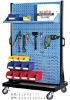 removable case racks(case racks display racks)
