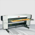 YISHAN UV MACHINE WITH KONICA HEAD
