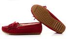 Winter Detonation of Women's Shoes Wholesale Fashionable New Women's Shoes Comfortable Warm Cotton Shoes Mauri Leather