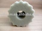 Auto Filter Foam Parts (concentric circle)