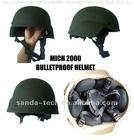 SANDA WS FZ MICH 2000 Kevlar Bulletproof Helmet
