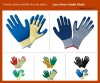 safety gloves latex