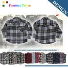 2012 Fashion Designer shirts for boys Autumn Shirts 104#