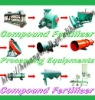 compound fertilizer npk production line