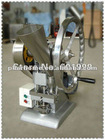 TDP 0 Single punch small tablet press with 1 free round die