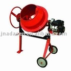 Concrete Mixers-concrete mixer machine CM series