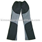 Softshell Outdoor Pants