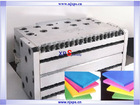 XPS extrusion die/plastic mould