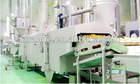 fried peanut production line (manufacturer) /peanut production