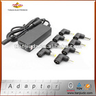 40W Mini Automatic Universal Netbook AC Adapter with competitive price