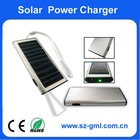 Portable Solar power charger,support mobile phone,laptop,Camera,PAD,Ipod,MP3 and MP4