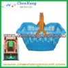 Plastic Basket Mould Household Product New 2012