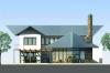 BlueScope Light Gauge Steel Structure house- Acacia