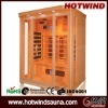 best far infrared Sauna cabin