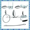 $ 7 each set, zinc bathroom accessories (81500 series)