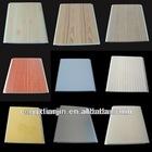 PVC bathroom sheet wall paneling ISO9001