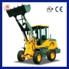 High efficiency wheel loader AKL-Y-915
