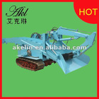 Cheaper and hot wheel backhoe loader AKL-X-30