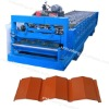 YX50-850 Wall Panel Roll Forming Machine