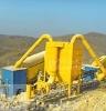 Showier Flow Rate Dust/Sand Separation